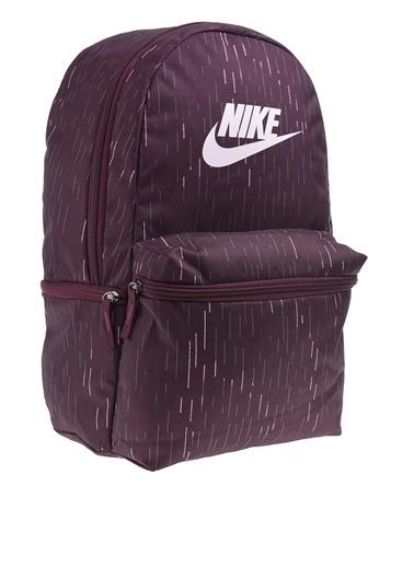 Nike Sırt Çantası Mor